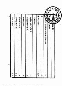 澹盦文存(吴道熔著)-广东藏书纪事诗(徐绍棨着)-(复印本)