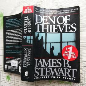 Den of Thieves【内页干净】
