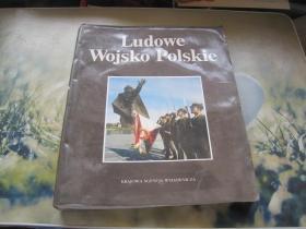 波兰战士外文原版签名中文与外文