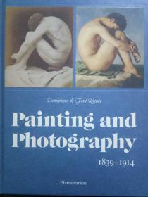 Painting and Photography: 1839-1914[绘画与摄影]