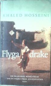 FLYGA DRAKE(书名不详好像是德文请看图)