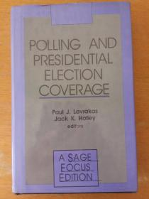 Polling and presidential election coverage