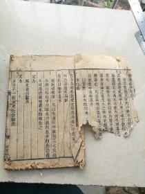 孙真人千金方衍义卷二十四