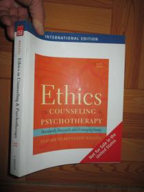 Ise Ethics Counseling & Psychotherapy