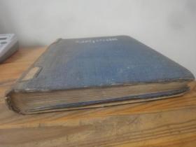 1941-1946年 《日本老相册》 老照片390枚