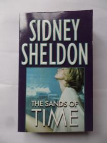 SIDNEY SHELDON THE SANDS OF TIME(英文原版)