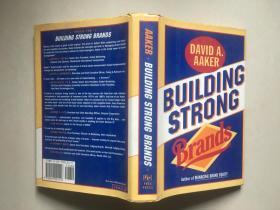 如何构建品牌战略 Building Strong Brands