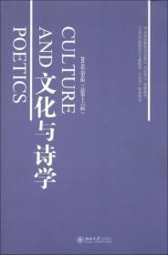 文化与诗学(2013年第1辑·总第16辑)