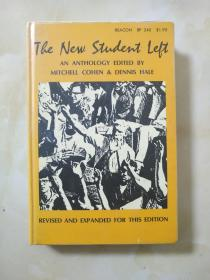 THE NEW STUDENT LEFT