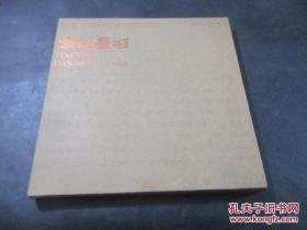 长安意匠--张锦秋建筑作品集:盛世伽蓝  没阅读过