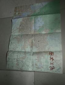 杭州新图1992年