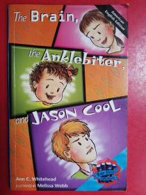 The Brain,the Anklebiter,and JASON COOL