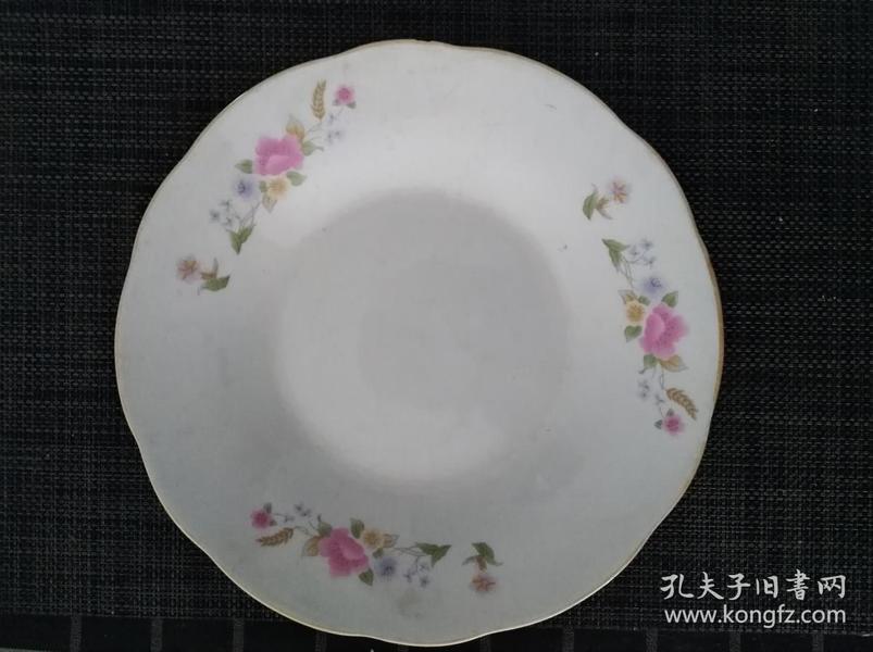 中国罗庄镇盘子