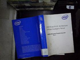 Intel 64 and IA-32 Architectures Software Developers Manual Volume 1: Basic Architecture