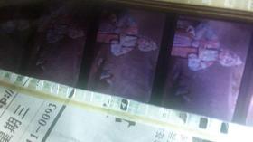 游园惊梦,电影片子,【1,2,3,4,5,7】总计6卷,合售18888元