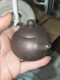 老宜兴紫砂茶壶西施茶壶紫砂壶一把,解放初中国宜兴造,老紫砂壶、品相完美,文人雅士收藏佳品,品茶论道,无裂无残