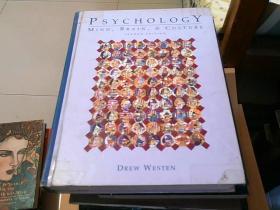 Psychology  MIND  BRAIN  &  CULTURE