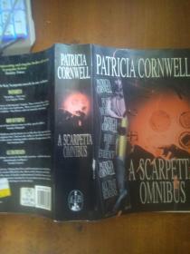 PATRICIA CORNWELL A SCARPETTA OMNIBUS