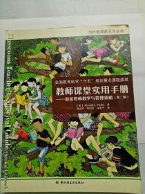 教师课堂实用手册:新老教师教学与管理策略 第二版