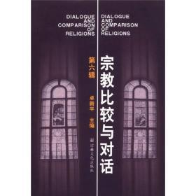 正版库存 宗教比较与对话(第6辑)