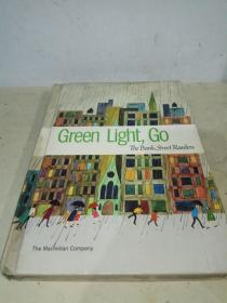 Green Light, Go—— The Bank Street Readers  绿灯,加油——银行街的读者