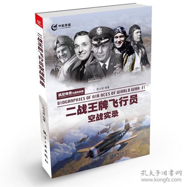 二战王牌飞行员空战实录