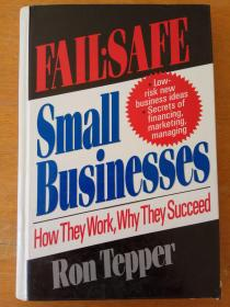 fail-safe small businesses