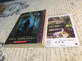 英文原版   the ghost of Graylock 格雷洛克的幽灵 【存于溪木素年书店】