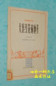 大寨红花遍地开(民族管弦乐曲)