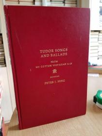 Tudor Songs and Ballads