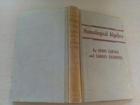 Homological Algebra