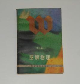 图解物理  1988您1版1印