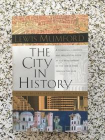 The City in History:Its Origins, Its Transformations, and Its Prospects