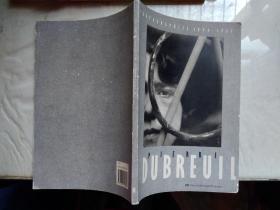 法文原版:PIERRE DUBREUIL(馆藏)