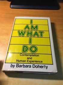 I AM WHAT I DO(我做我该做的.原版英文)