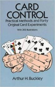 Card Control  Practical Methods and Forty Origin