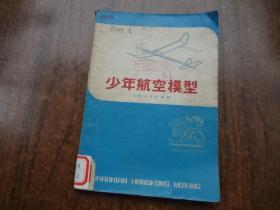 少年航空模型   插图本