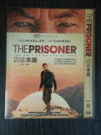 2D9 囚徒 The Prisoner 导演: 尼克·赫伦 2碟 版本配置: 华纳1区版+3区官方中英法字幕+花絮+OST
