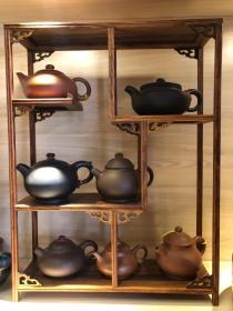 600元一套7把正宗宜兴紫砂壶,是的,600元买七把紫砂壶。不计成本出,只为走量好评