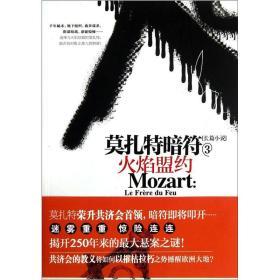 莫扎特暗符-3:火焰盟约