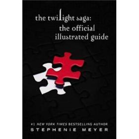 9780316043120The Twilight Saga The Official Illustrated Guide