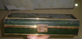 创汇期,山水绿地漆盒