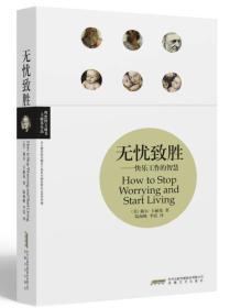 理想图文藏书·卡耐基作品·无忧致胜:快乐工作的智慧