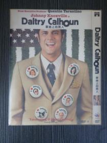 D9 草地上的男人 Daltry Calhoun 导演: Katrina Holden Bronson 1碟 版本配置: 1区版+双OST43首