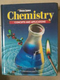 Chenistry Chenistry CONCEPTS AND APPLICATIONS