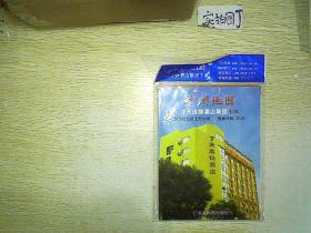 广州地图(7天连锁酒店集团专版). .