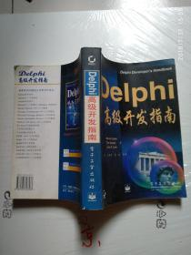 Delphi高级开发指南