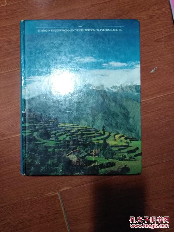 自然科学 英文书 外文原版