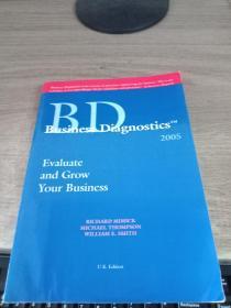 business diagnostics 2005
