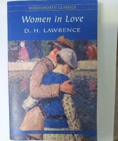 Women in love - D.H.Lawrence